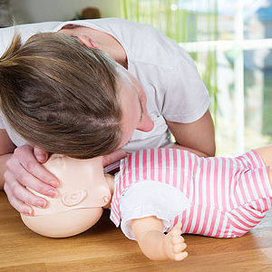 Blended First Aid CPR