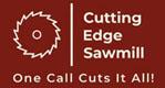 Cutting Edge Sawmill