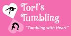 Tori's Tumbling